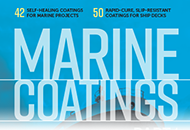 A JPCL Collection: Marine Coatings Part 1