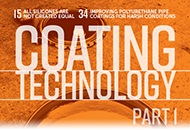 A JPCL Collection: Coating Technology Part 1