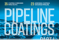 A JPCL Collection: Pipeline Coatings Part 1