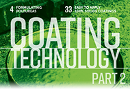 A JPCL Collection: Coating Technology Part 2