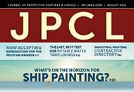 JPCL August 2021, Vol. 36, No. 8