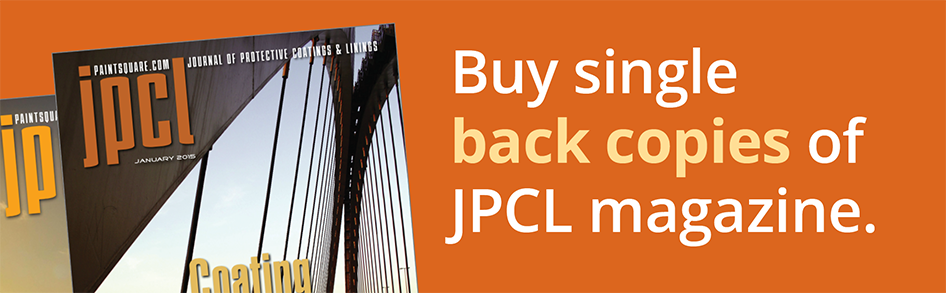 JPCL Back Issues