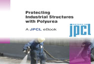 Protecting Industrial Structures with Polyurea