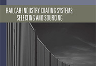 Railcar Industry Coating Systems: Selecting and Sourcing