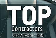 Top Contractors 2018