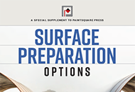 Surface Preparation Options