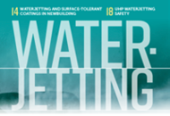 A JPCL Collection: Waterjetting