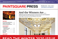 PaintSquare Press Winter 2020, Vol. 3, No. 4