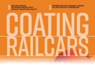 A JPCL Collection: Coating Railcars