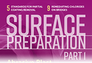 A JPCL Collection: Surface Preparation Part 1