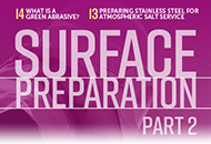 A JPCL Collection: Surface Preparation Part 2